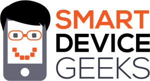 smart device geeks logo